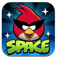 Angry Birds Space gratuit sur iOS (Au lieu de 0.89€)