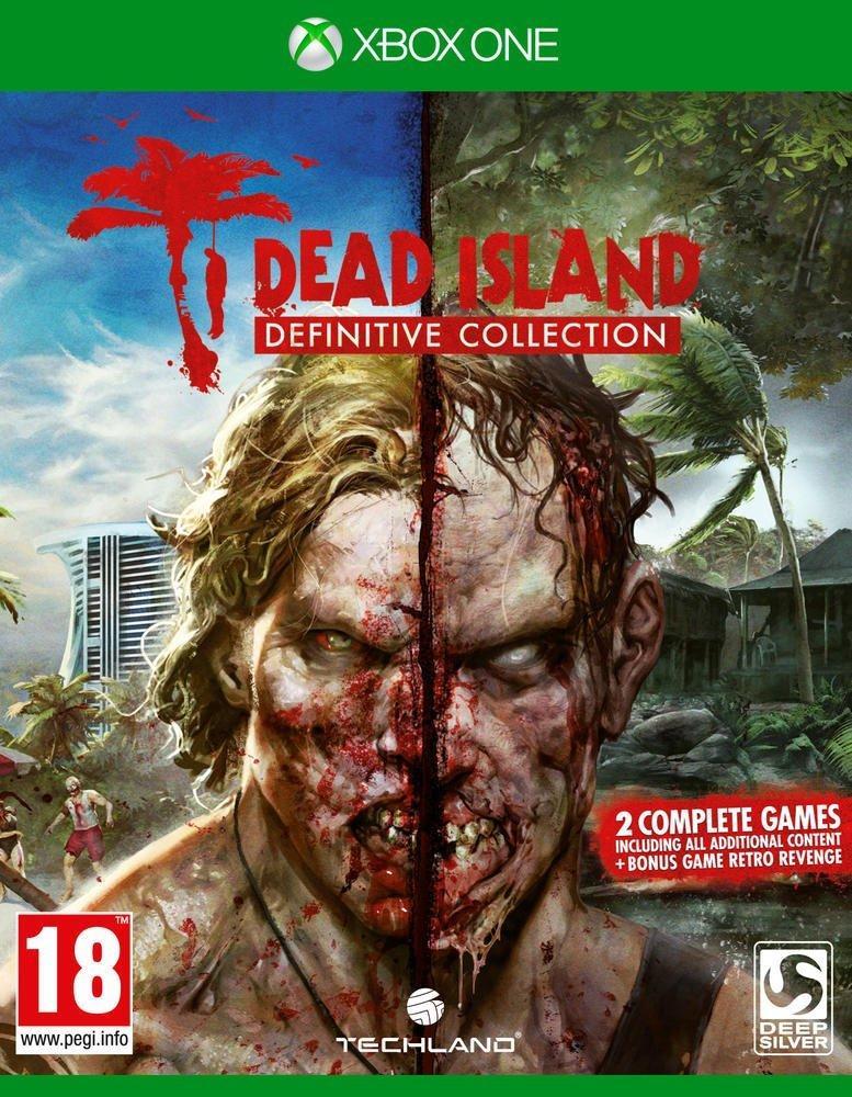 [Précommande] Dead Island : Definitive Collection sur PS4 à 32,99€ et sur Xbox One