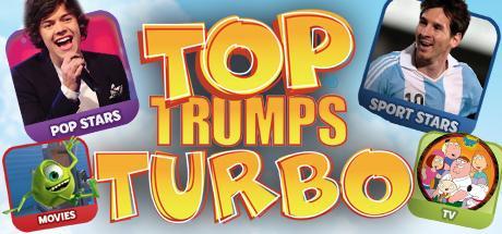Jeu top trumps turbo  (Dématérialisé - Steam) gratuit