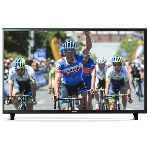 "TV 48"" Sharp LC-48CFE4042E - LED, Full HD, 3 HDMI, 2 USB"