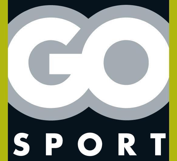 Bon de 40€ à dépenser chez Go Sport (hors exceptions)