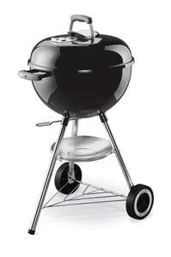 Barbecue à charbon Weber Original Kettle 47cm