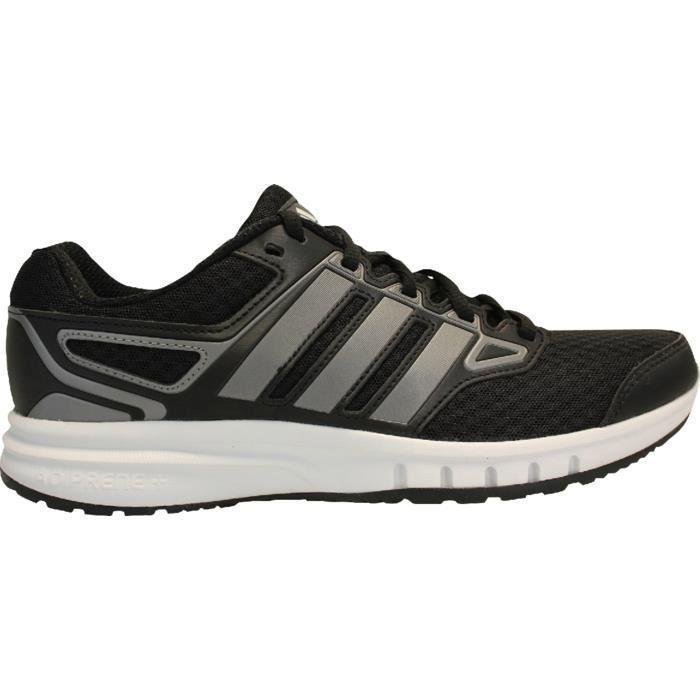 Chaussures Adidas Galactic M pour Homme - Noir