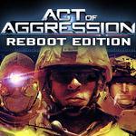 Act of Aggression + Reboot Edition sur PC (Dématérialisé – Steam)