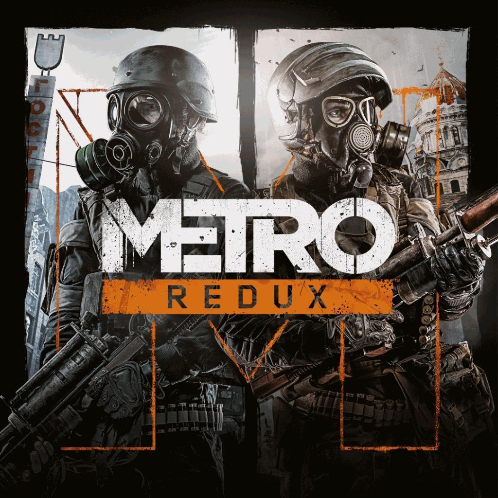 Bundle Metro Redux sur PC (Dématérialisé - Steam)