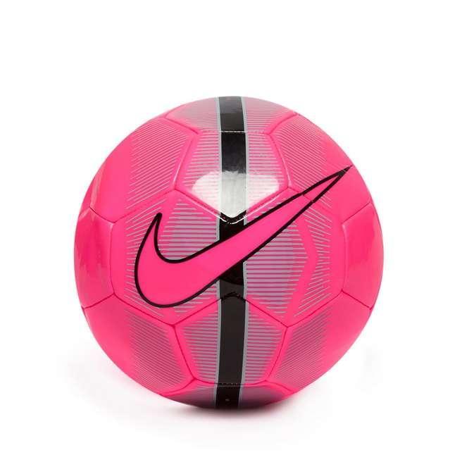 Ballon de football Nike Mercurial Fade - Rose et Noir