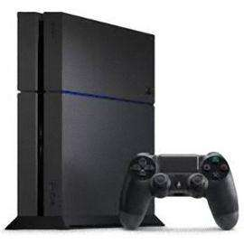 Console Playstation 4 500 Go (Châssis C / CUH-1216A) - Noir
