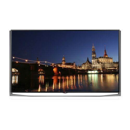 "TV 84"" LG 84UB980V - UHD 4K, 3D, Smart TV, Harman/Kardon 5.2 120W + 2 Paires de lunettes 3DAG-F350"