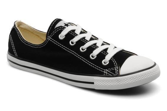 Sélection de chaussures Converse en promo - Ex : Chaussures basses Converse All Star