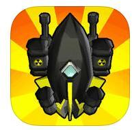 Rocket Craze 3D gratuit sur iOS et Android (au lieu de 4.99 €)