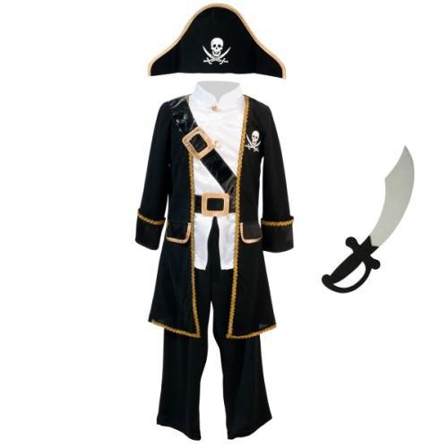 Sélection de produits en promotion - Ex : déguisement Pirate (3/5 ans)