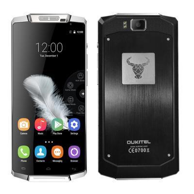 """Smartphone 5.5"""" Oukitel K10000 (10000 mAh)"""