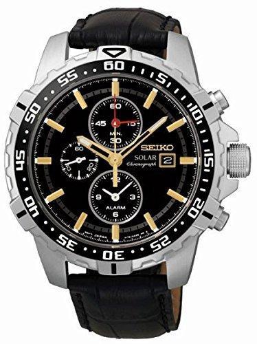 Montre chronographe Seiko Sport SSC303P1