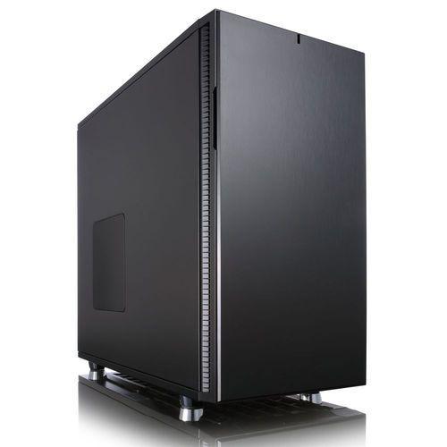 Boitier PC Fractal Design Define R5, Noir