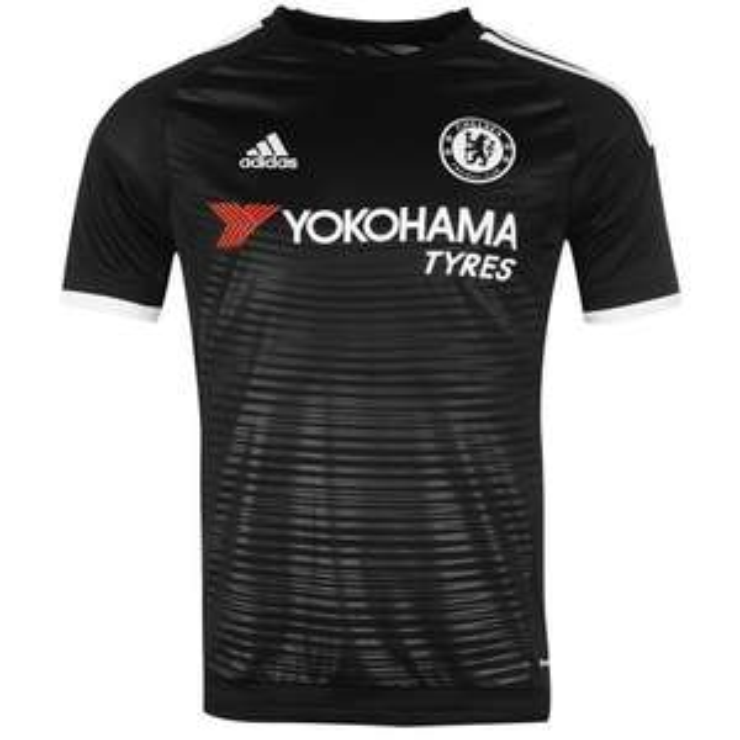Sélection de maillots de football 2015/2016 à partir de 24€ - Ex : Maillot de Chelsea
