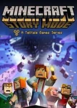 Minecraft Story Mode sur PC