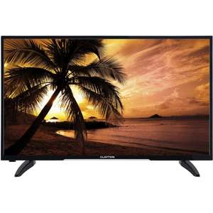 "TV 40"" Clayton CL40DLED16 - full HD, LED"