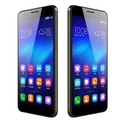 """Smartphone 5.2"""" Honor 5C (16 Go) - argent ou noir"""