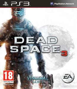 Dead Space 3 sur PS3 & XBOX 360 (Ou Crysis 3 sur PS3) + Un Boxer Puma