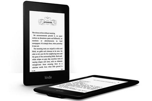 20€ de réduction immédiate sur Liseuses Kindle