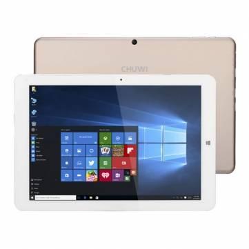 "Tablette 12"" Chuwi Hi12 - Intel X5-8300 1.84GHz, RAM 4Go, 64Go, Dual OS (Android 5.1 + Win 10)"