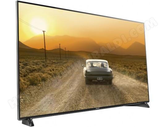"""TV LED 65"""" Panasonic TX65DX900E - 4K, 3D, Smart TV"""