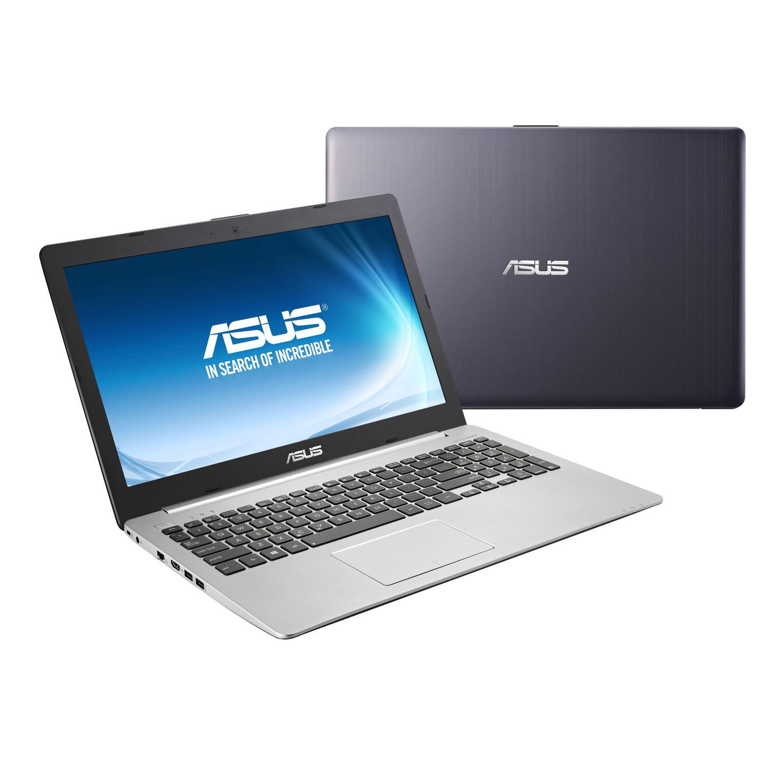 PC portable Asus UX32LA-R3012H - i5-4200U 1,6 GHz, HDD 500 Go, RAM 4 Go (Reconditionné)
