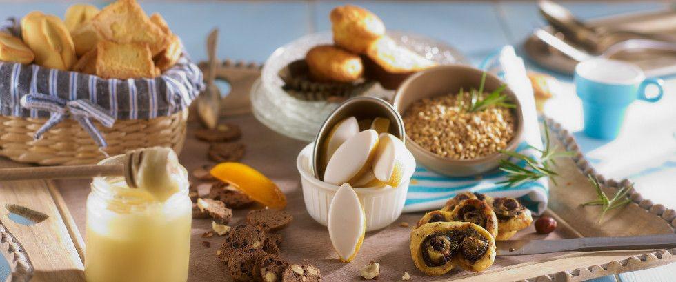 une boîte de caramels au beurre salé offerte pour 30€ d'achats