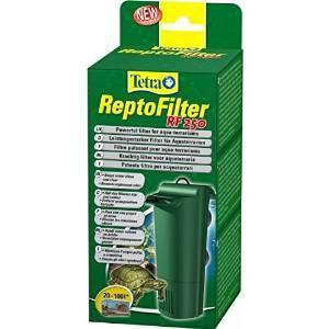 Filtre pour Aqua-Terrarium  Tetra - 189867 ReptoFilter RF 250