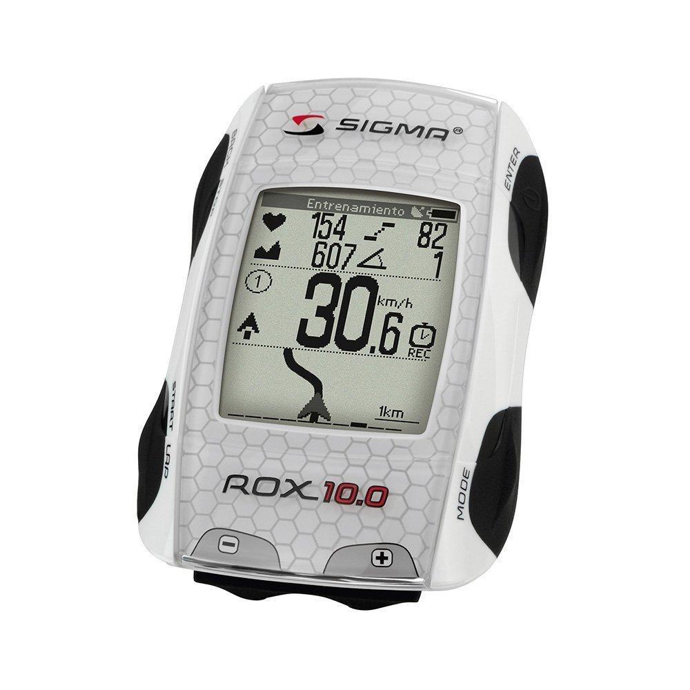 Kit complet compteur GPS   Sigma Elektro  01001