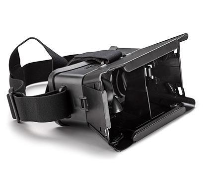 Casque de réalité virtuelle Archos VR Glasses