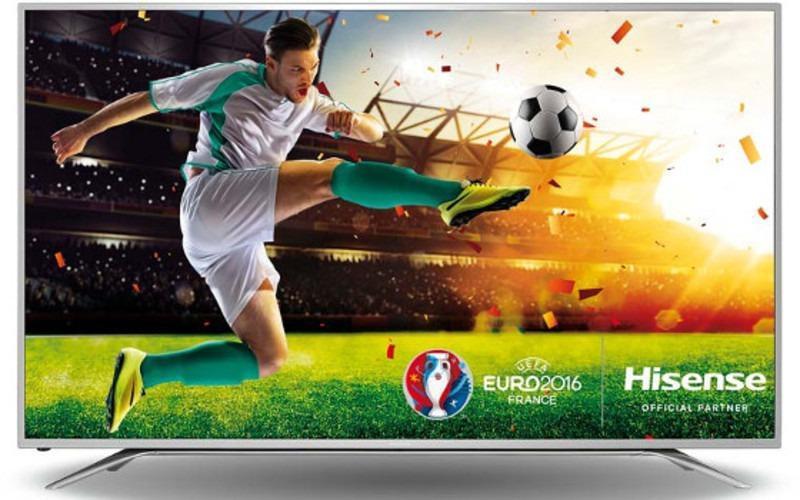 """TV 65"""" Hisense H65M5500 - UHD 4K, smart TV"""