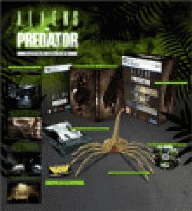 Alien Vs Predator Hunter Edition à partir de 18.99 sur PC, Xbox 360 et PS3