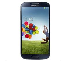 Smartphone Samsung Galaxy S4 16 Go noir