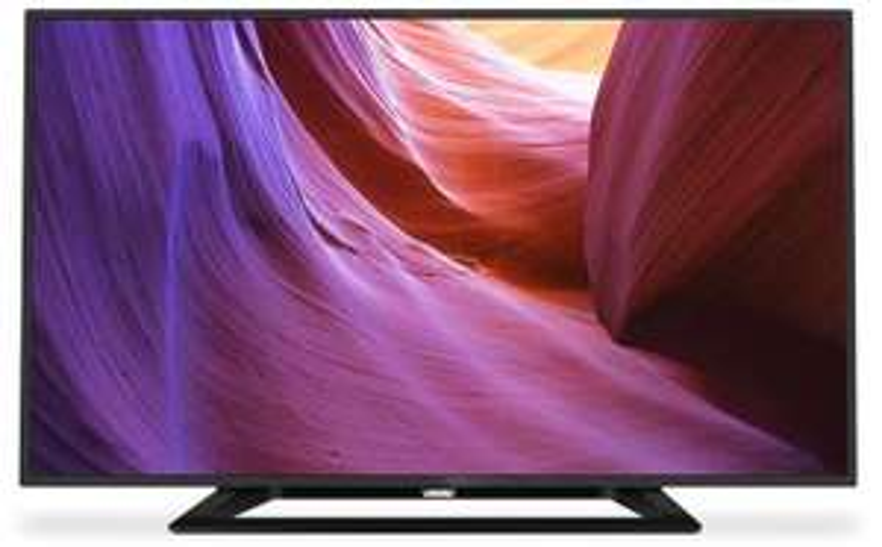 "TV LED 40"" Philips 40PFH4200 - Full HD"