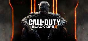 Call of Duty Black Ops 3 Multiplayer Starter Pack gratuit ce week-end sur PC