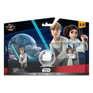 Pack Aventure Disney Infinity 3.0 : Rise Against the Empire