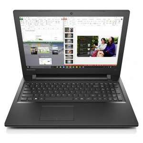 """Sélection de PC Portables en promotion - Ex : 15.6"""" Lenovo Ideapad 300-15IBR Noir (Intel N3050 1.6 GHz, HDD 1 To, RAM 4 Go, Windows 10)"""