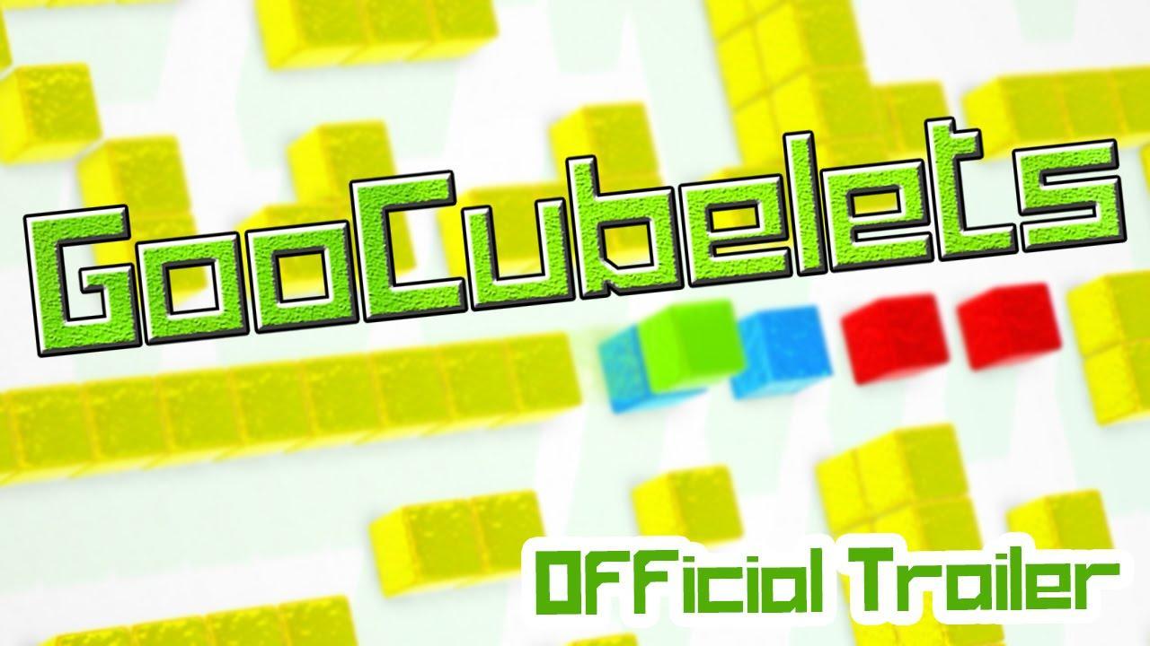 GooCubelets gratuit sur PC (dématérialisé - Steam)