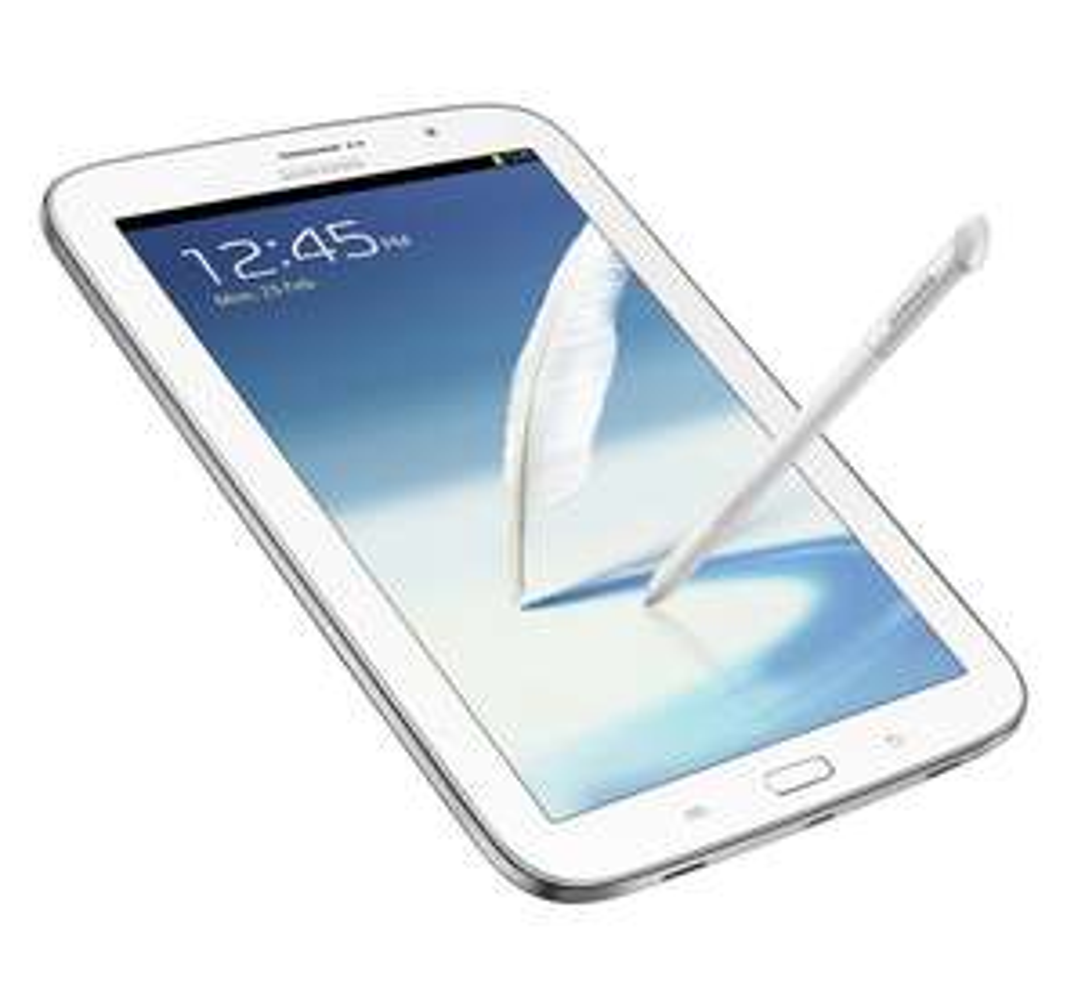 "[Offre adhérents] Samsung Galaxy Note 8.0 WiFi 8"" 32 Go Blanc (Avec ODR de 50€)"
