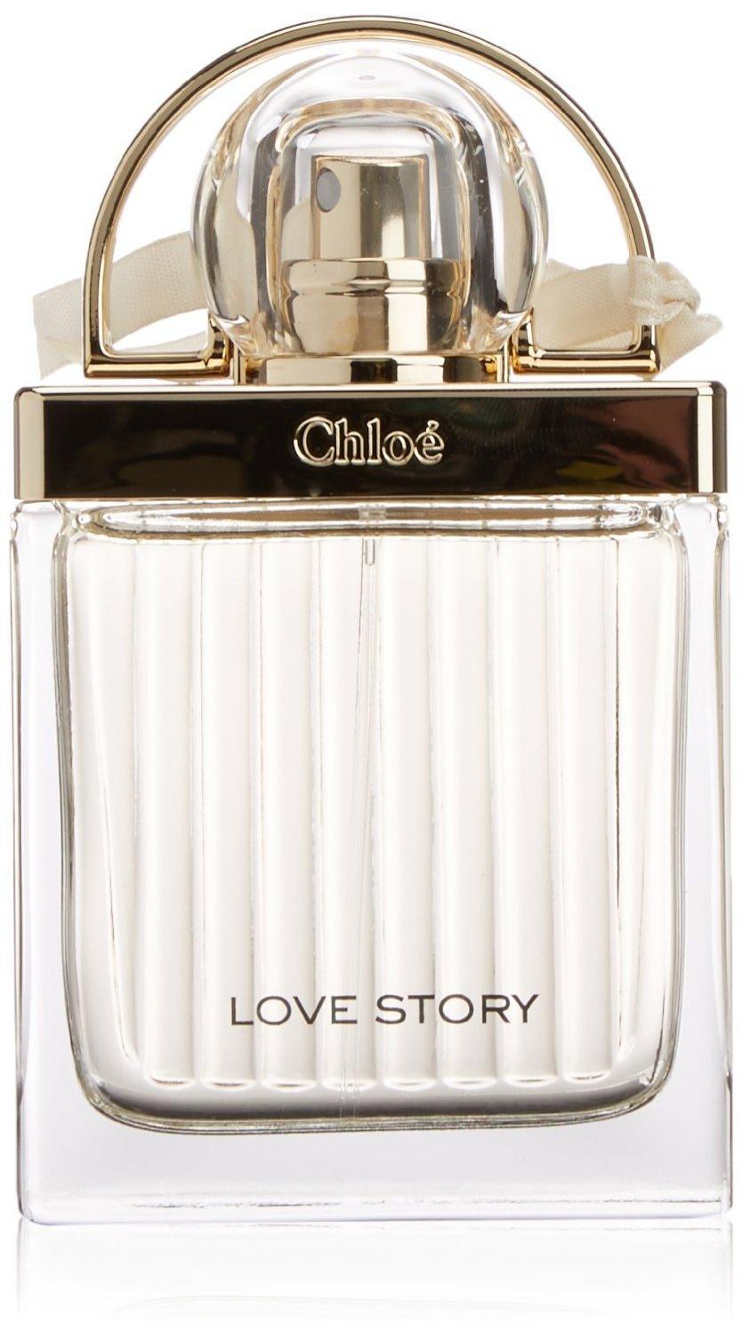 Vaporisateur Eau de parfum Chloé Love Story - 50ml