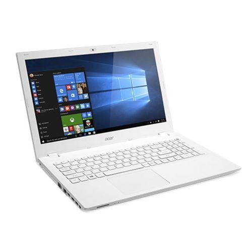 """PC portable 15.6"""" Acer Aspire E5-573-3880 - blanc (i3-5005U, 4 Go de RAM, 1 To)"""