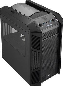 Boitier PC Aerocool XPredator Cube - noir