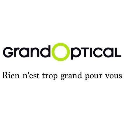 Rosedeal : 130€ à dépenser chez Grand Optical sur une monture optique + 2 verres