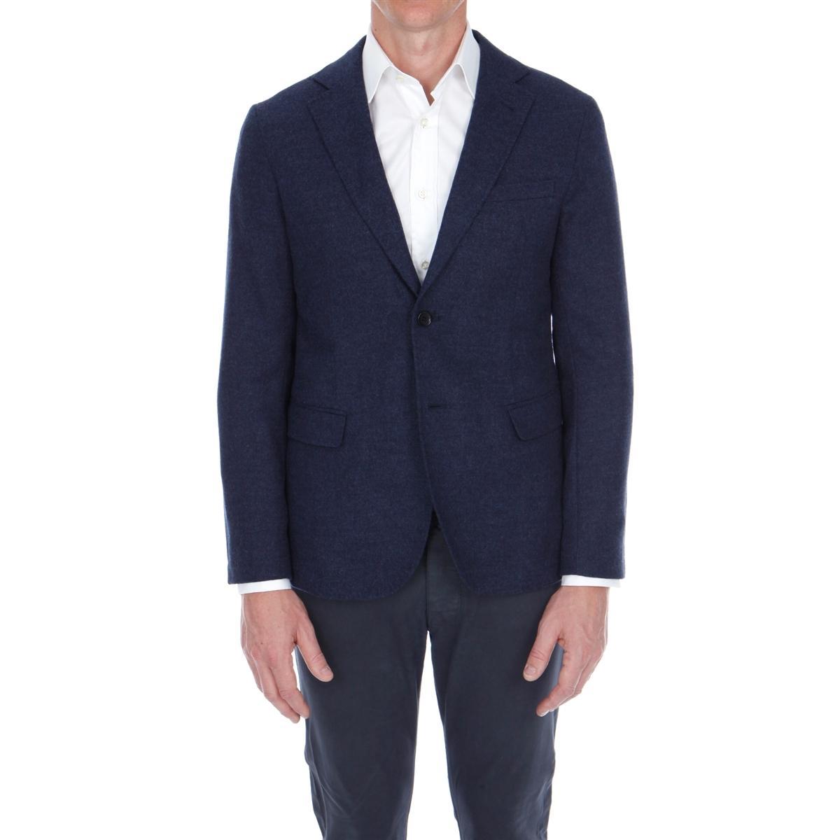 Jusqu'à 67% de réduction sur une sélection d'articles - Ex: Veste en tweed de laine