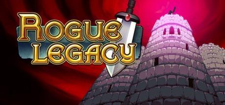 Jeu Rogue Legacy sur PC (Dématérialisé - Steam)