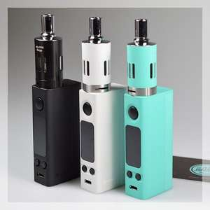 Kit Evic VTC Mini + Clearomiseur EGO ONE Mega