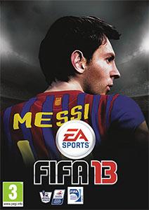 FIFA 13 téléchargement PC