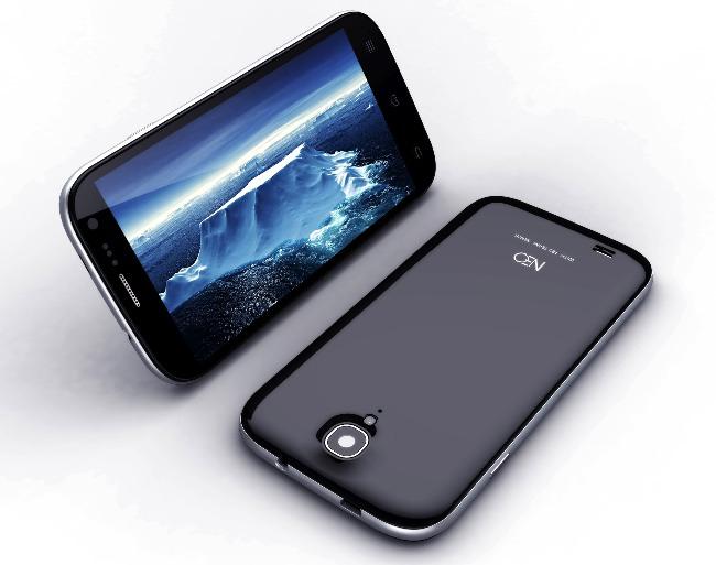 "Pré-commande : Smartphone NEO N003 - 5"" IPS HD 1920*1080 - MTK6589 1.2GHz Quad Core - RAM 1Go - 8Go - Hdmi"