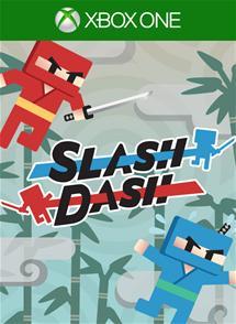 [Membres Gold] SlashDash sur Xbox One Gratuit